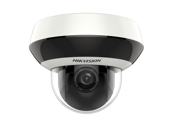 Hikvision DS-2DE2A404IW-DE3(2.8-12MM) 4MP 4× IR Network PTZ Camera