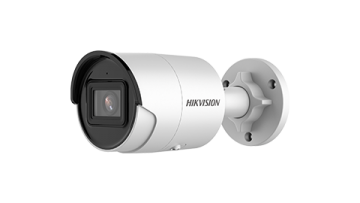 Hikvision DS-2CD2086G2-I 8 MP IR Fixed Bullet Network Camera