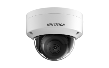Hikvision DS-2CD2147G2-SU 4 MP ColorVu Fixed Dome Network Camera