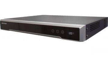 Hikvision DS-7608NI-I2/8P 8 Channel Embedded 4K NVR (w/ 2TB HDD)