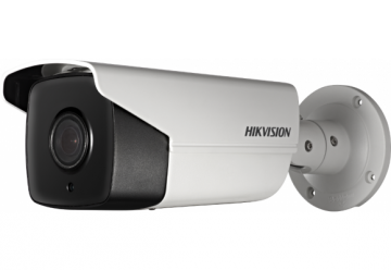 Hikvision DS-2CD2T25FHWD-I5 2 MP EXIR Bullet Network Camera (2.8mm)