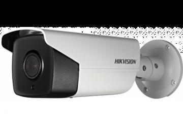 Hikvision DS-2CD2T25FHWD-I5 2 MP EXIR Bullet Network Camera (2.8mm)