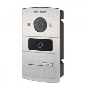 DS-KV8102-IM Water Proof Metal Villa Door Station